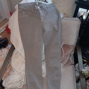 Rag & Bone  jean legging 26